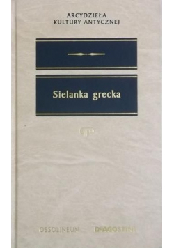 Sielanka grecka