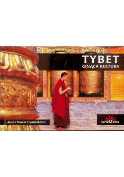 Tybet Ginąca kultura Nowa