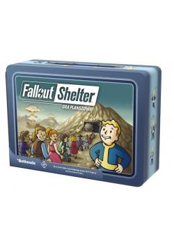 Fallout Shelter REBEL