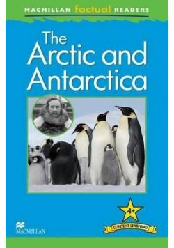 Factual: The Arctic and Antarctica 4+