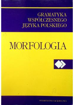 Gramatyka współczesnego języka polskiego Morfologia tom 2