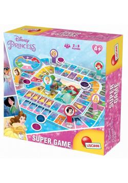 Księżniczka Super gra