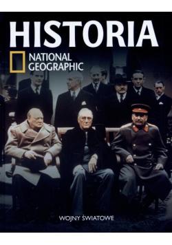 Historia National Geographic 30