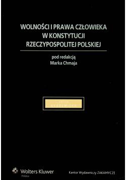 Wolności i prawa człowieka w konstytucji RP
