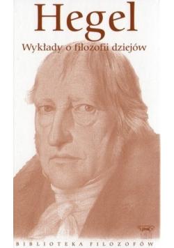 Wykłady o filozofii dziejów