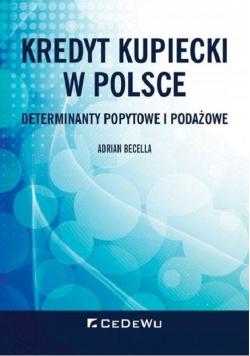 Kredyt kupiecki w Polsce