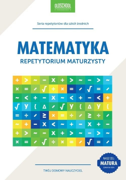 Matematyka Repetytorium maturzysty