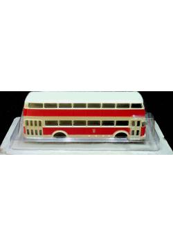 Kultowe autobusy PRLu Bussing D2D
