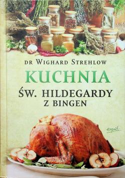 Kuchnia Św Hildegardy z Bingen