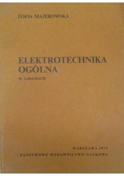 Elektrotechnika ogólna w zadaniach