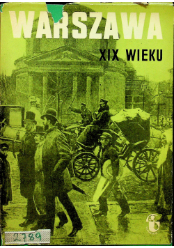 Warszawa XIX wieku