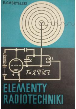 Elementy radiotechniki