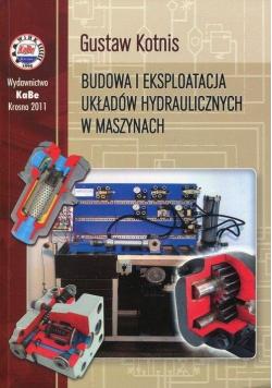 Budowa i eksploatacja układów hydraulicznych..
