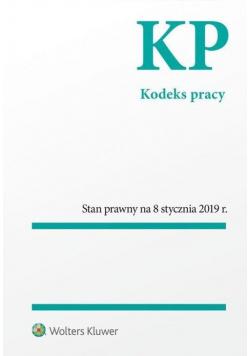 Kodeks pracy w.40