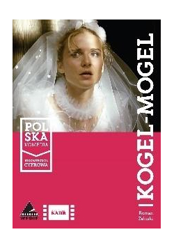 Kogel-mogel DVD
