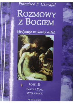 Rozmowa z Bogiem Tom II