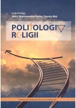 Politologia religii