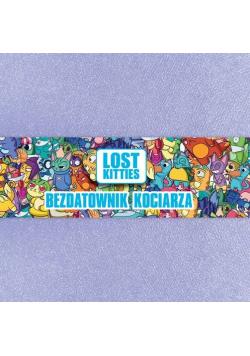 Lost Kitties Bezdatownik Kociarza