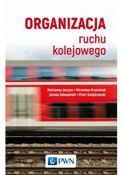 Organizacja ruchu kolejowego