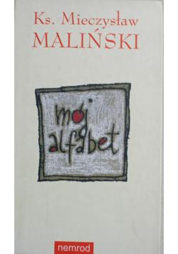 Mój Alfabet