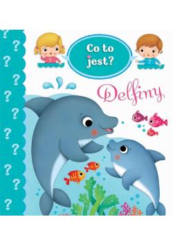 Co to jest? Delfiny