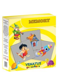 Memory VENATUS