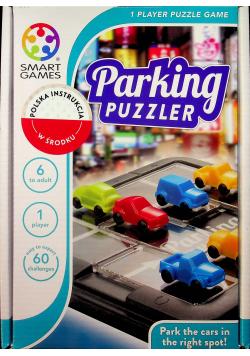 Smart Games Parking Puzzler NOWA