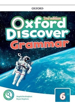 Oxford Discover 2E 6 Grammar