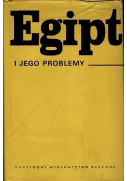 Egipt i jego problemy
