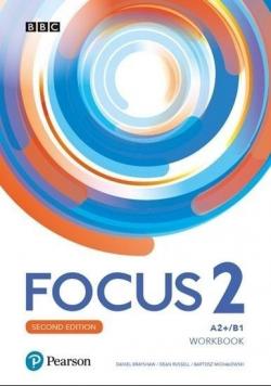 Focus 2 second edition
