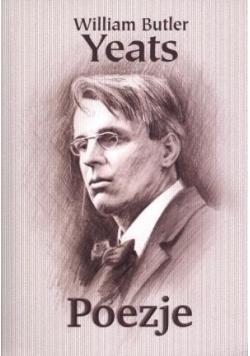 Yeats Poezje