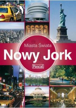 Miasta Świata - Nowy Jork PASCAL