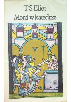 Mord w katedrze