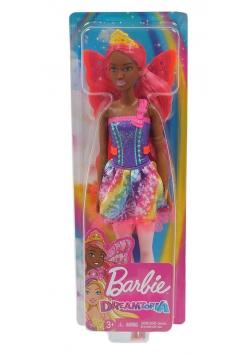 Barbie Dreamtopia. Wróżka lalka podstawowa