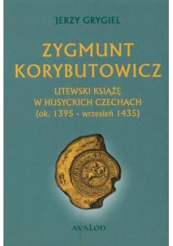 Zygmunt Korybutowicz TW