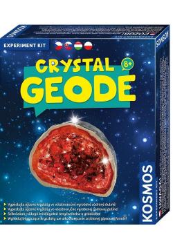 Zestaw Eksperymentalny - Geoda PIATNIK