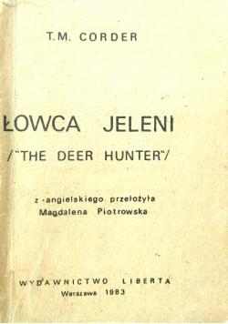 Łowca jeleni