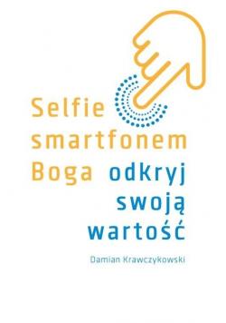 Selfie smartfonem Boga