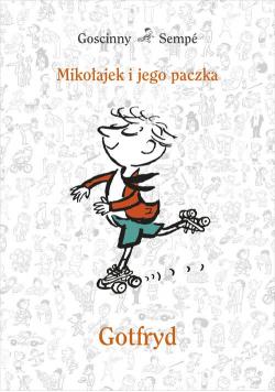Mikołajek i jego paczka Gotfryd