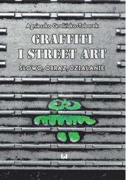 Grafitti i street art