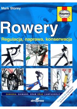 Rowery