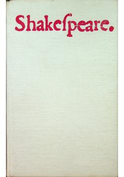 Shakerfpeare Dzieła