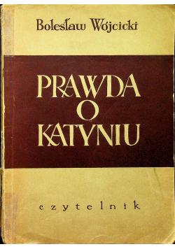 Prawda o Katyniu