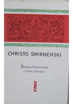 Bracia Gawrosza i inne wiersze