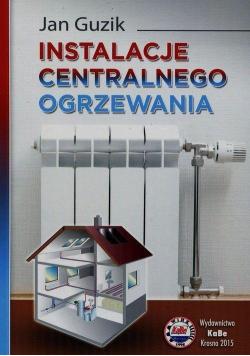 Instalacje centralnego ogrzewania