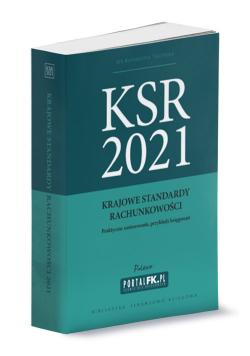 Krajowe Standardy Rachunkowości 2021