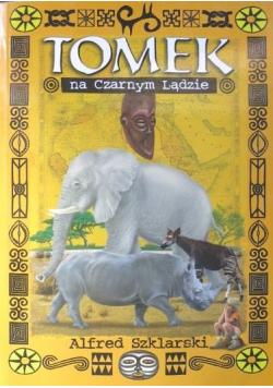 Tomek na Czarnym Lądzie