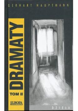 Dramaty tom II