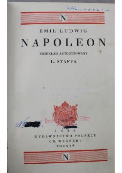 Napoleon 1929r