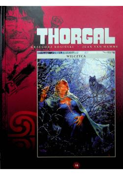 Thorgal Wilczyca Tom 16